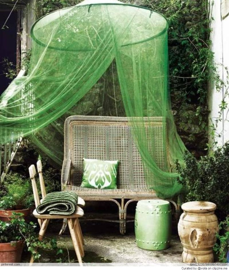 Outdoor Wanderlust from Tracy Porter