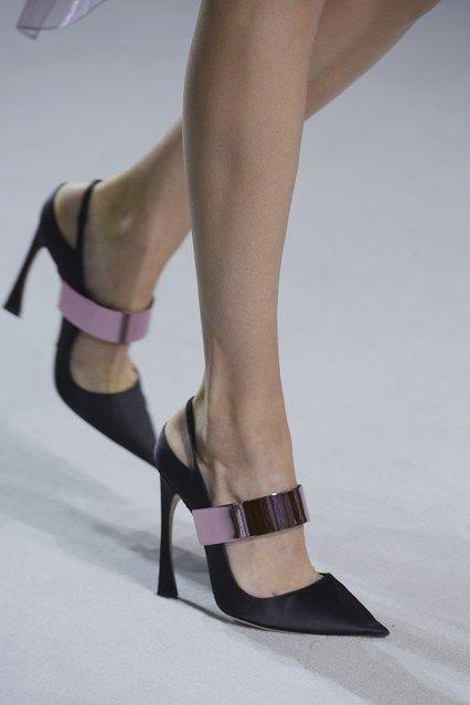 Best Catwalk Shoes  ღ