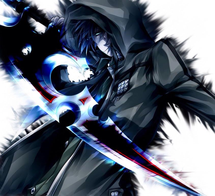 Anime swordsman 2 | Anime | Pinterest | Anime