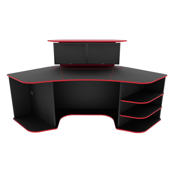 r2s gaming desk game pinterest schreibtische kaufen und m bel. Black Bedroom Furniture Sets. Home Design Ideas