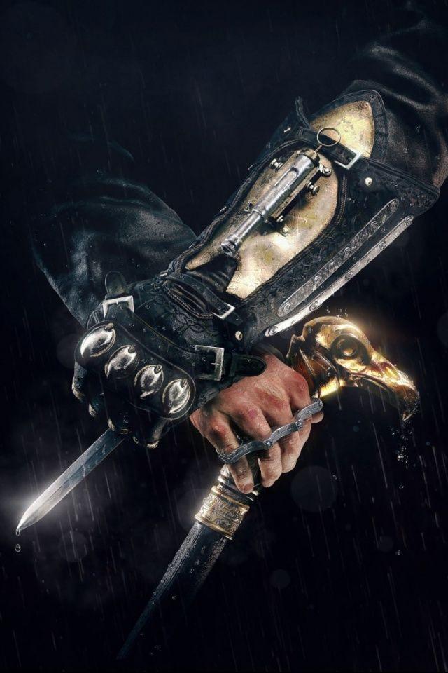 Assassins Creed Unity Hd Desktop Wallpaper Widescreen High