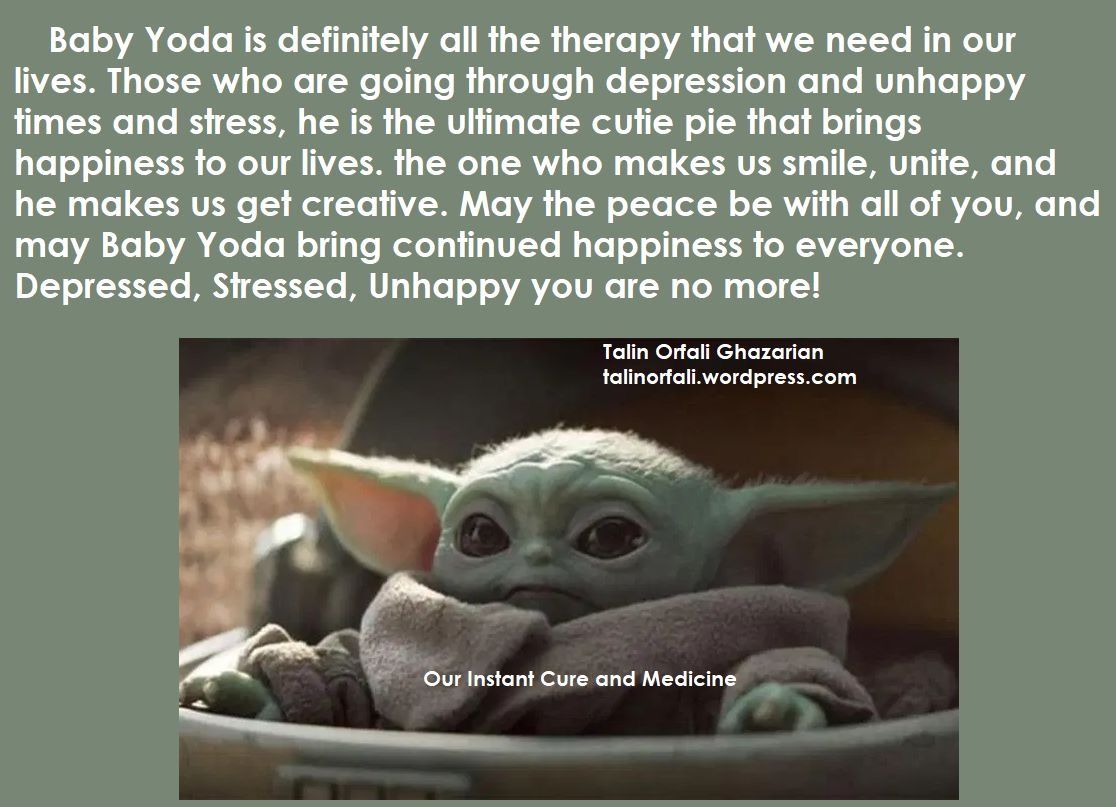 Baby Yoda Yoda Meme Yoda Inspirational Quotes With Images