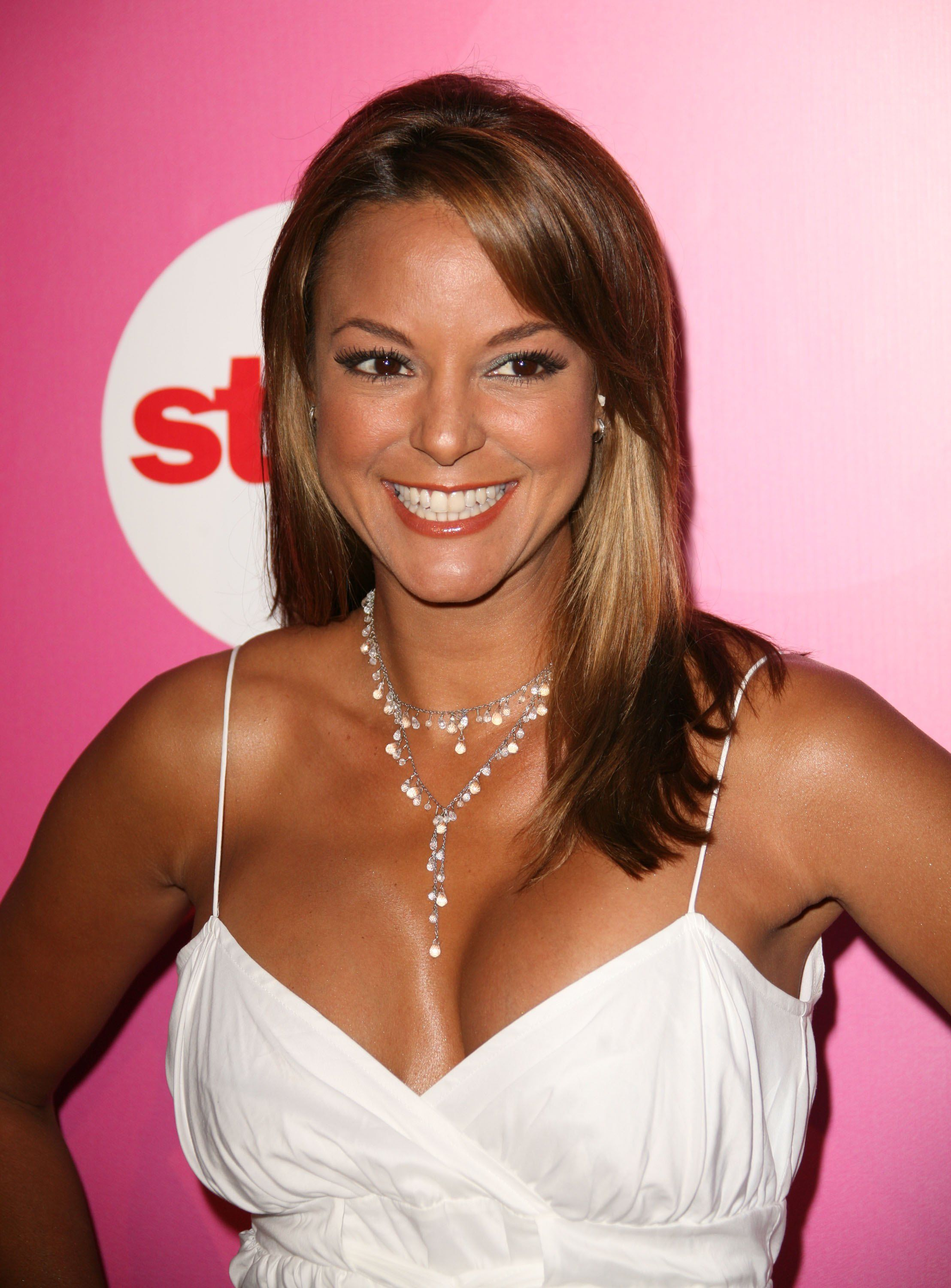 Eva LaRue Nude Photos 96