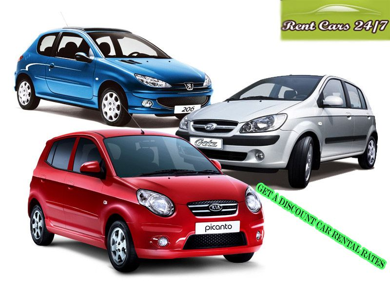 Car Rentals Company In Pakistan A Best Way To Enhance Your Joy Of