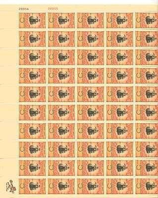 National Grange Sheet of 50 x 5 Cent US Postage Stamps NEW Scot 1323 . $15.19. National Grange Sheet of 50 x 5 Cent US Postage Stamps NEW Scot 1323