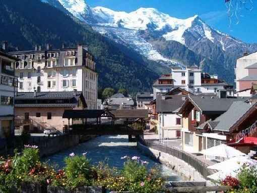 ... Or the mountains ... | The 24 Best Parts Of Studying Abroad In Europe