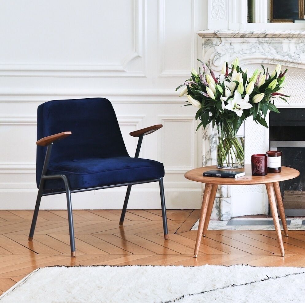 la marque 366 concept doit son nom au clbre fauteuil polonais 366 du designer jzef chierowski