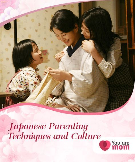 asian culture Parenting style in