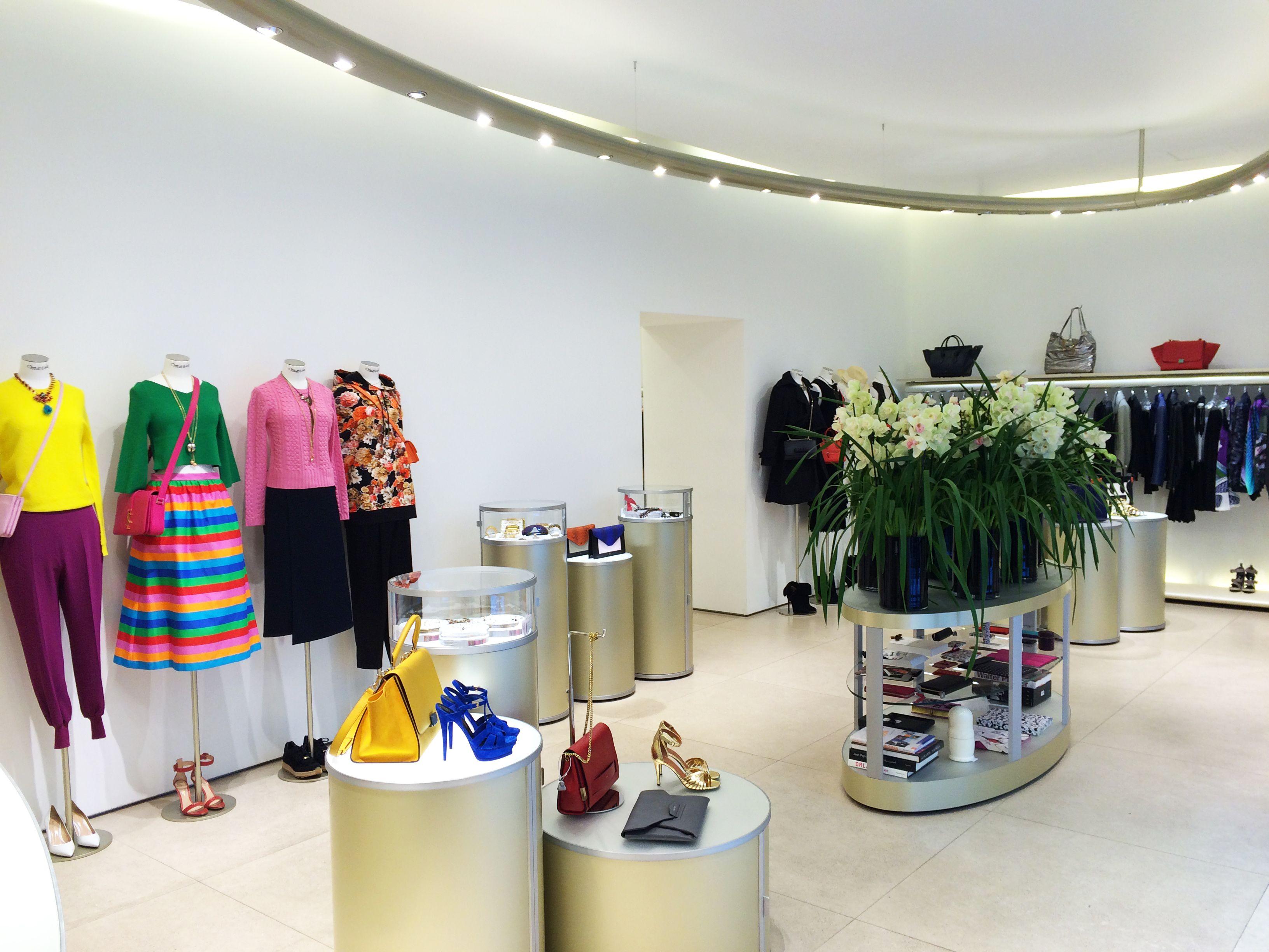 Maria Concept Store Zagreb Masarykova 8 Exquisite Interior Www Mariastore Hr Concept Store Concept