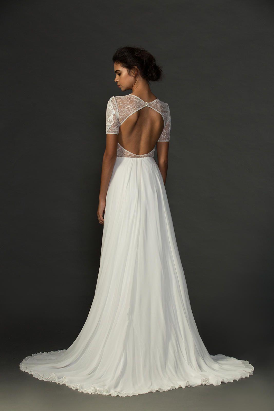 Свадебные платья grace loves lace