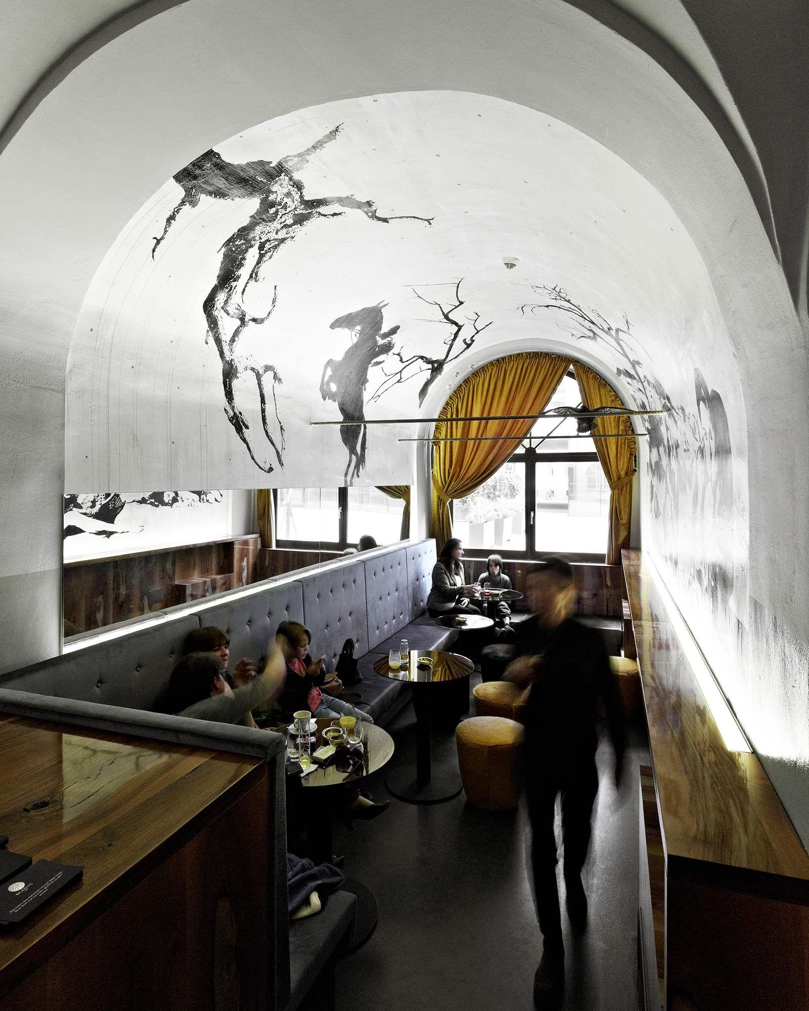 Atp architects engineers innsbruck best interior for Interior design innsbruck