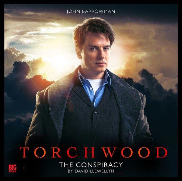 TORCHWOOD Returns | Warped Factor - Words in the Key of Geek.