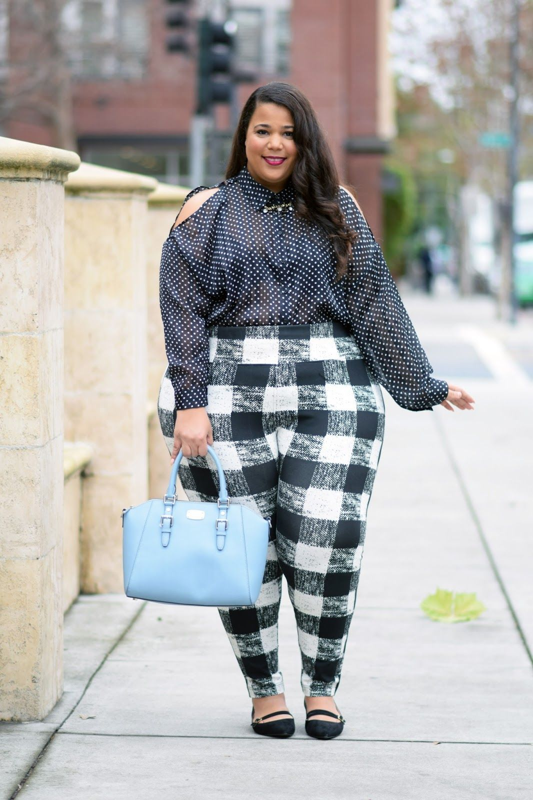 BLOG UPDATE: Your Style Your Choice - Tuck In or Tuck Out | My ...