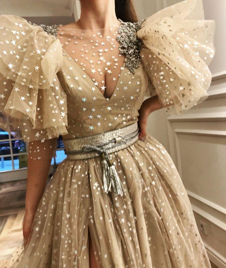 Causal Dress in 2020 | Wunderschöne kleider, Kleider, Mode ...