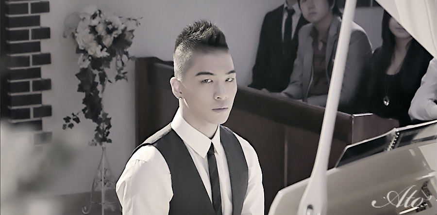 Taeyang (태양) - Wedding Dress - Color Coded Lyrics