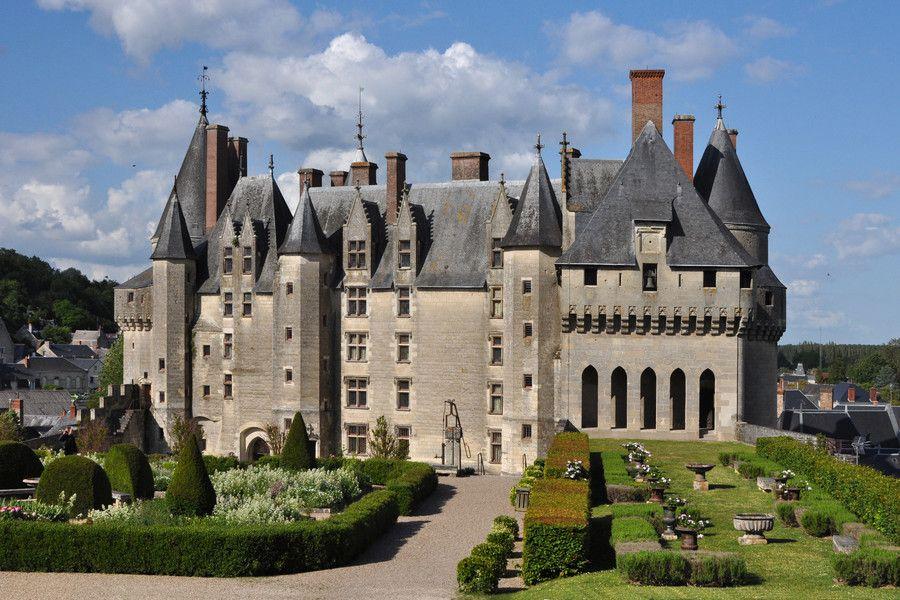 Chateau de Langeais by Mauro Silva on 500px