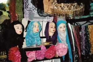 Sexism vs. Stereotypes: Women in the Middle East | Bruce Douglas Reeves | Blog Post | Red Room