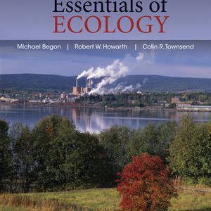 Test bank essentials of ecology 4th edition by begon academy test test bank essentials of ecology 4th edition by begon fandeluxe Image collections