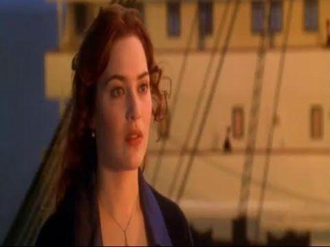 Errores de películas: Titanic