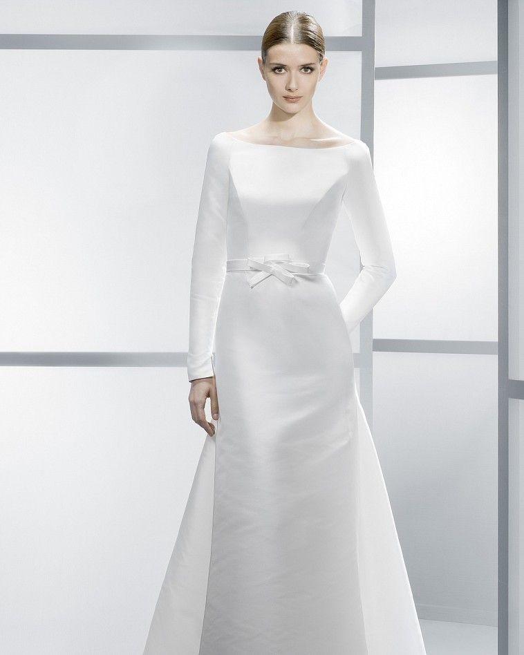 Wedding dresses - Jesus Peiro - Costuras Collection | Wedding Gown ...
