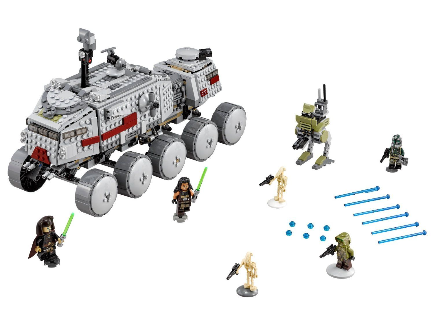 Official Lego Star Wars 2016 Summer Set Box And Contents Geek Culture Lego Star Wars Star Wars Toys Star Wars Clone Wars