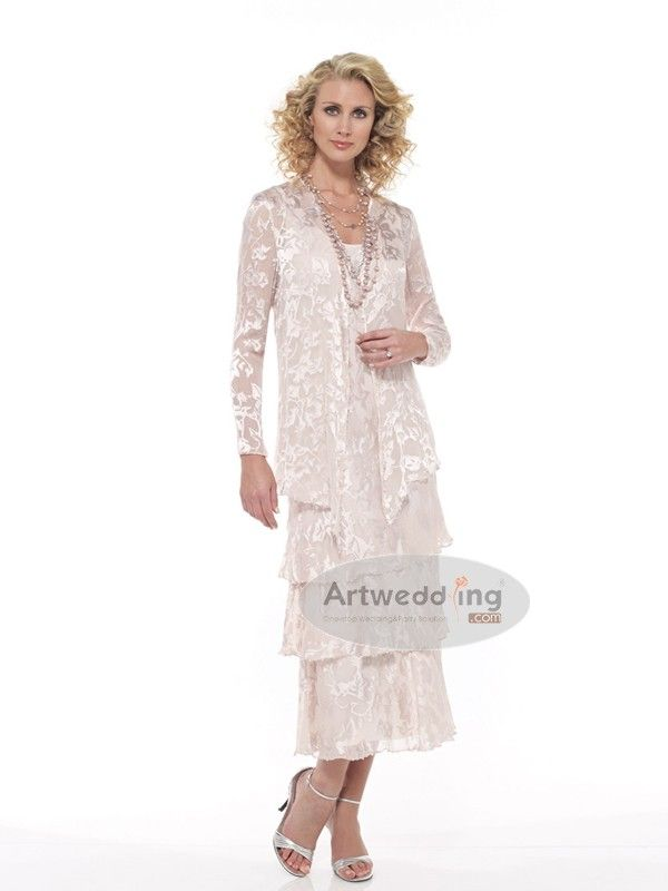 If the mother of the bride opt for a more casual appeal for Mother of the bride dresses for casual summer wedding