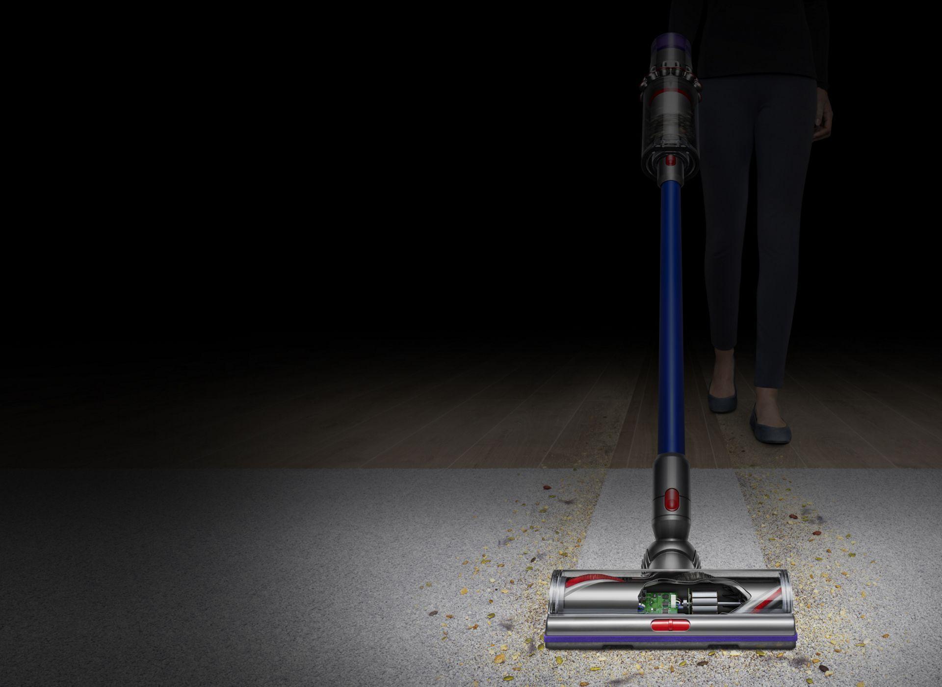 Dyson V11™ cordless vacuum cleaner shop the range