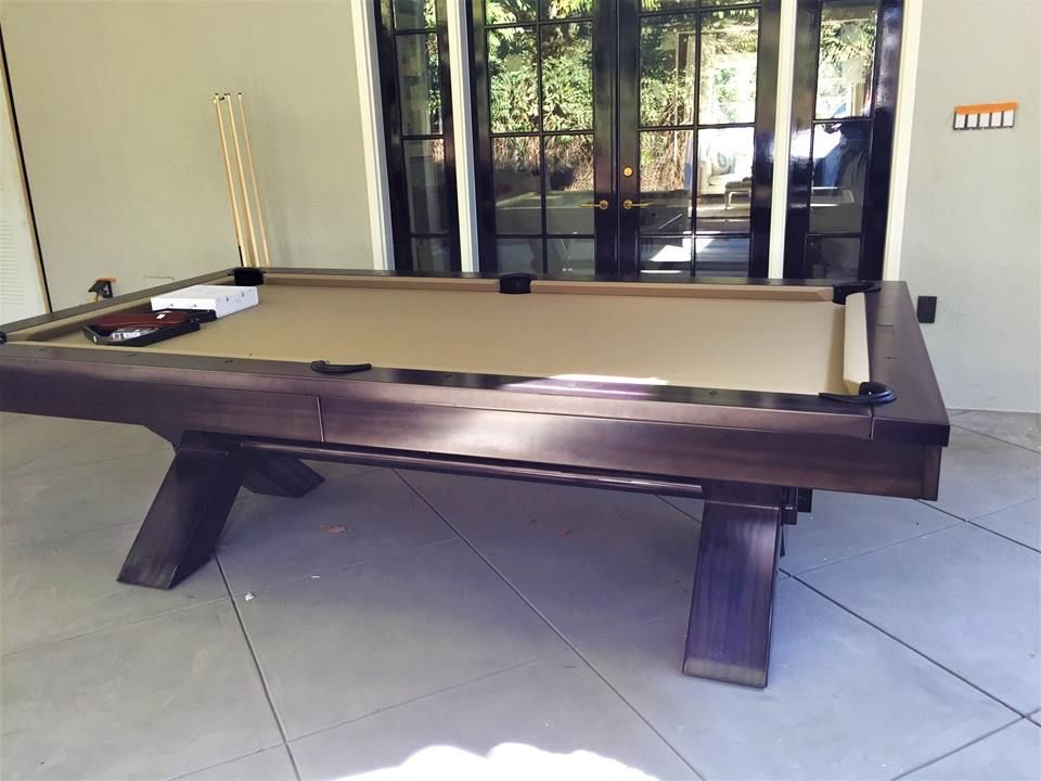 Au0026C Billiards U0026 Barstools Has A Large Variety Of Pool Tables For City Of  Industry U0026 Other CA Customers. We Offer Custom, Modern U0026 Outdoor Pool Tables  At One ...