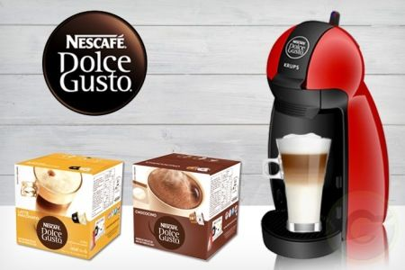 nescafe dolce gusto piccolo review | koffie candy | pinterest