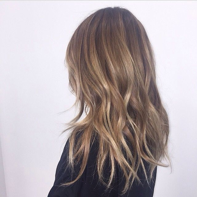 Dark Blonde Level 6 Hair Example Not Done By Me Sandy Blonde