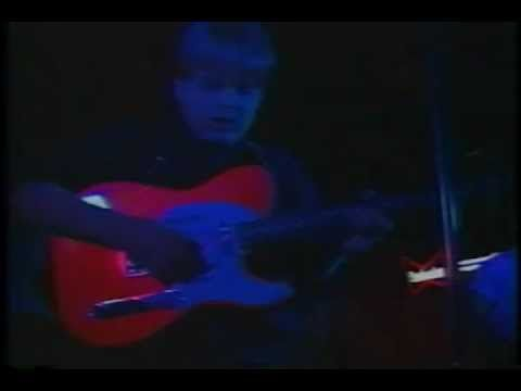 """Smokin"" Joe Bonamassa - 12 years old"