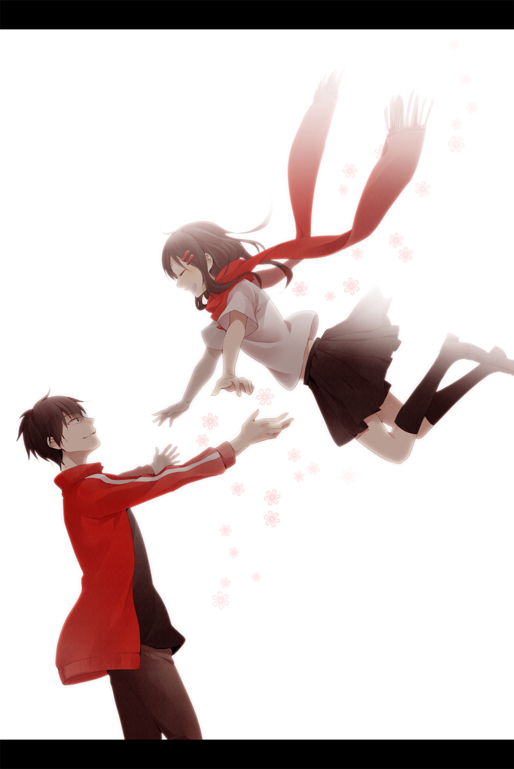 kagerou project Part 2 - k0sDEF/100 - Anime Image