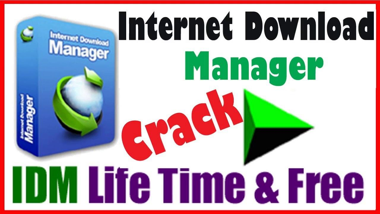 idm crack version full download 2018