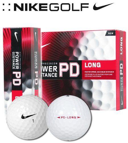 Pulido Kent Ártico  Nike Golf Power Distance Long Golf Balls - http://www.closeoutball.com/golf- balls-closeout-sale/nike-golf-power-distance-long-golf-bal… | Ball, Golf  ball, Golf bags