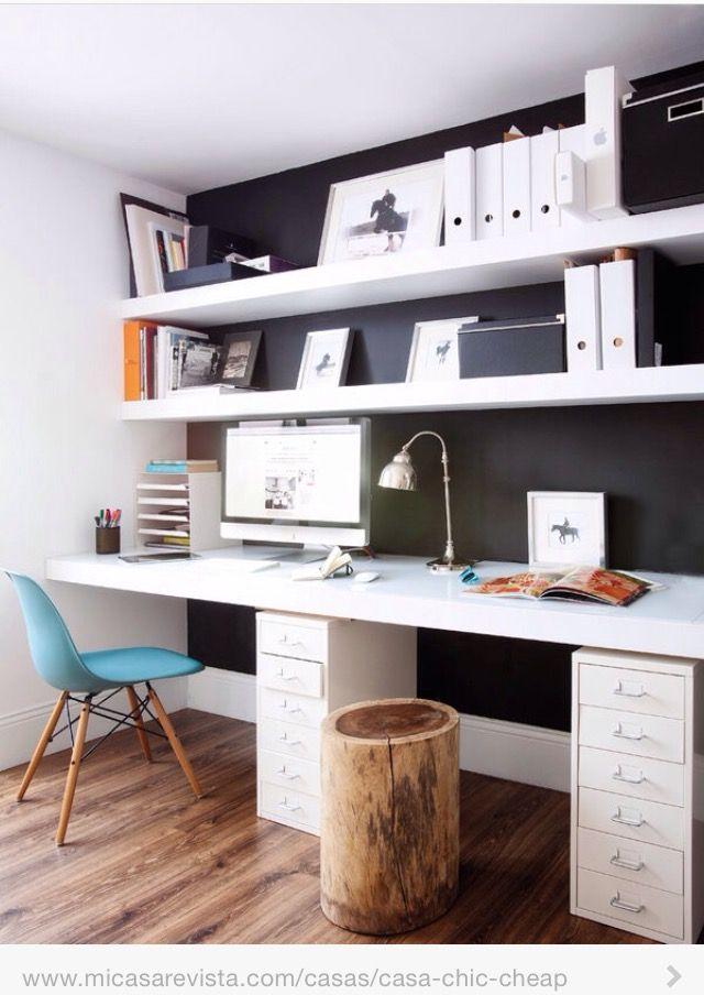 Home Office E Decor Worke Desk