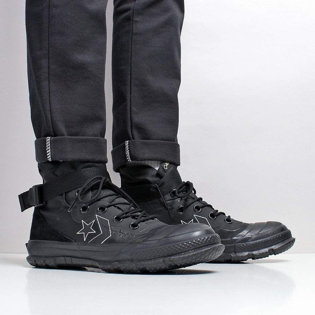 Converse Fastbreak MC18 Hi Gore-Tex Shoes