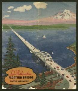 Vintage Seattle Seattle History Seattle Poster Washington State