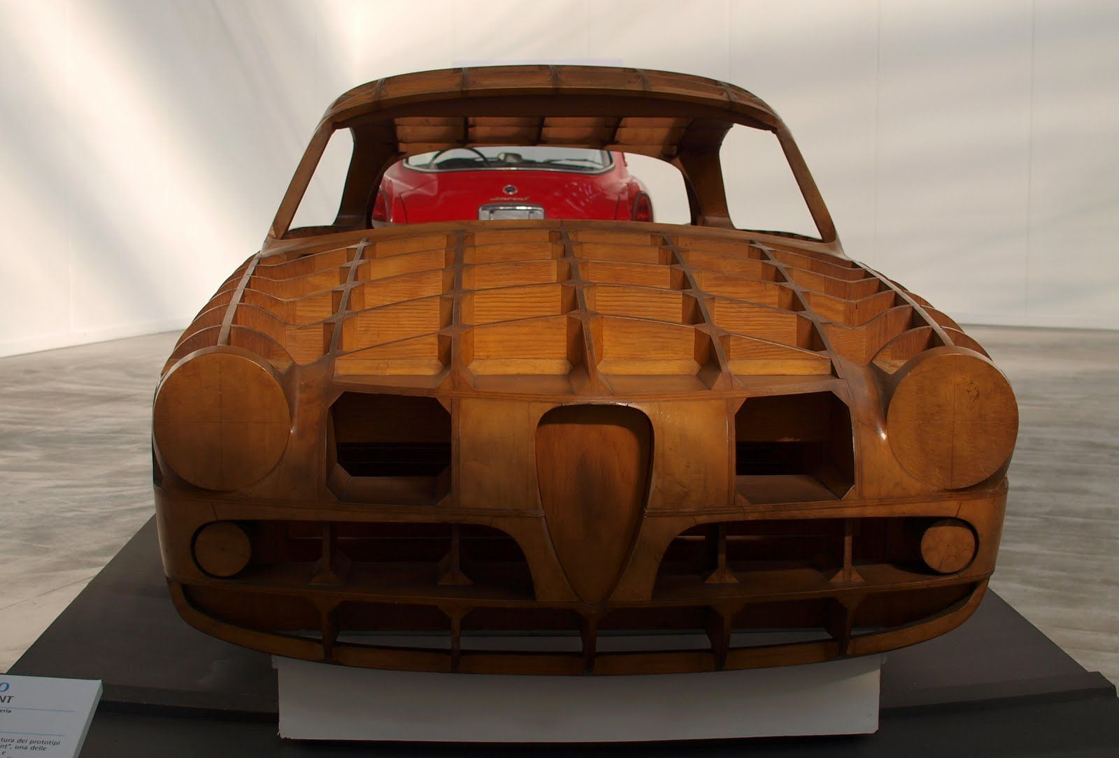 Spicoli Said It And These People Have Done It Panel Forming Bucks - Alfa romeo body panels