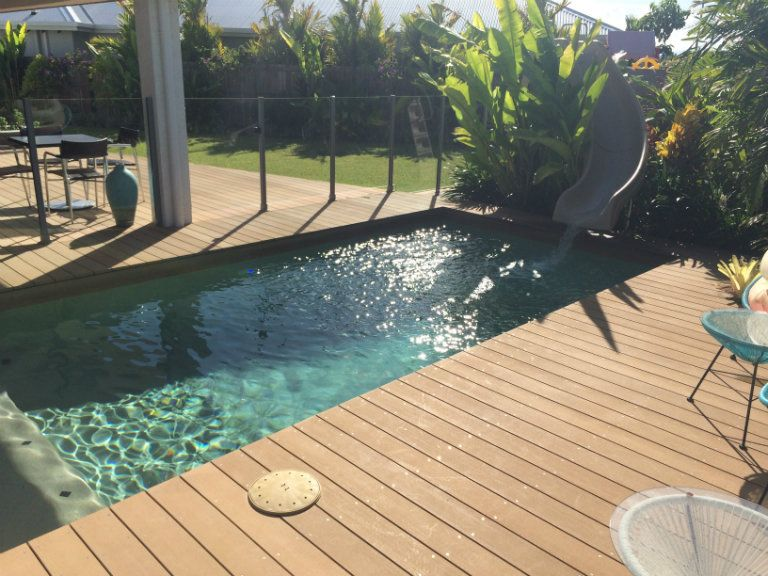 Composite Pool Decking For Sale Pool Decks Deck Outdoor Decor
