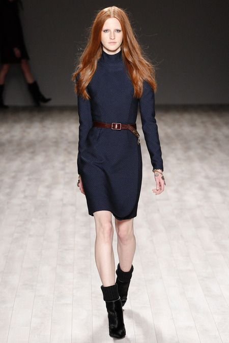 Jill Stuart | Fall 2014 Ready-to-Wear Collection