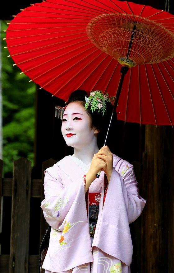 June 2015 maiko shouko of gion kobu by for Raumgestaltung chinesisch