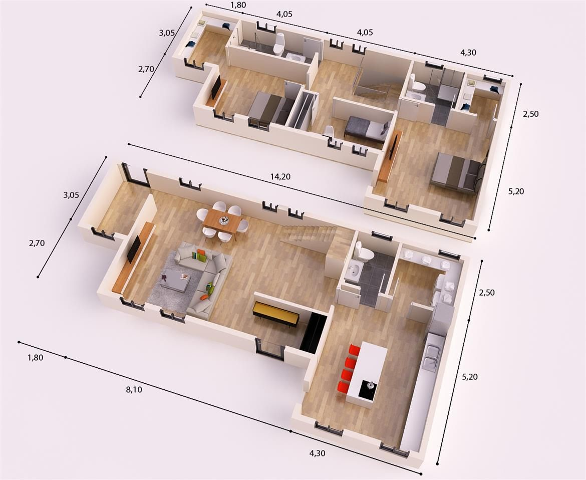 Italia 200 M2 Contained In 2018 Pinterest House House Plans