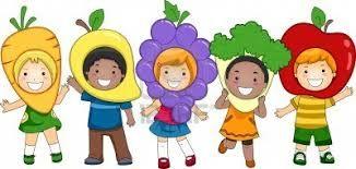 Resultado De Imagen Para Imagenes De Niños Comiendo Animados Apoio