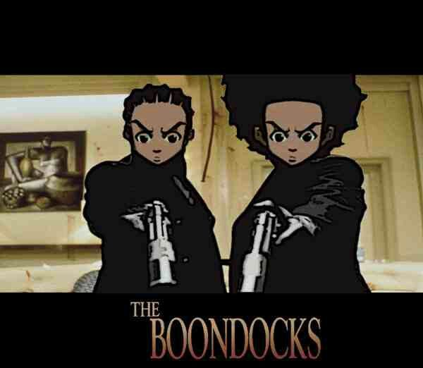 boondocks season 2 full movie download