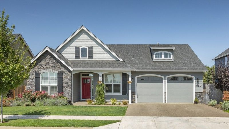 Plan B1146 The Godfrey is a 1664 SqFt Cottage, Craftsman style home ...