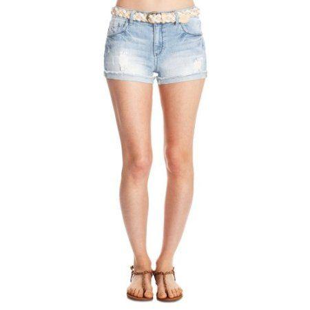 heetheadz.com junior high waisted shorts (05) #highwaistedshorts ...