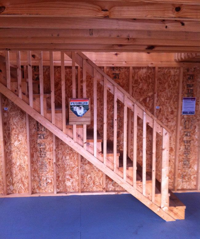 home-depot-garage-2 | Small Home Plans | Pinterest | Tiny houses ...