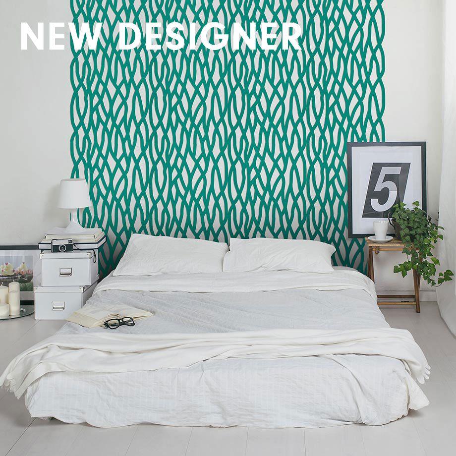 MONOQI | Flash Sale | Geometrische Wandkunst aus Kork | Pinterest ...