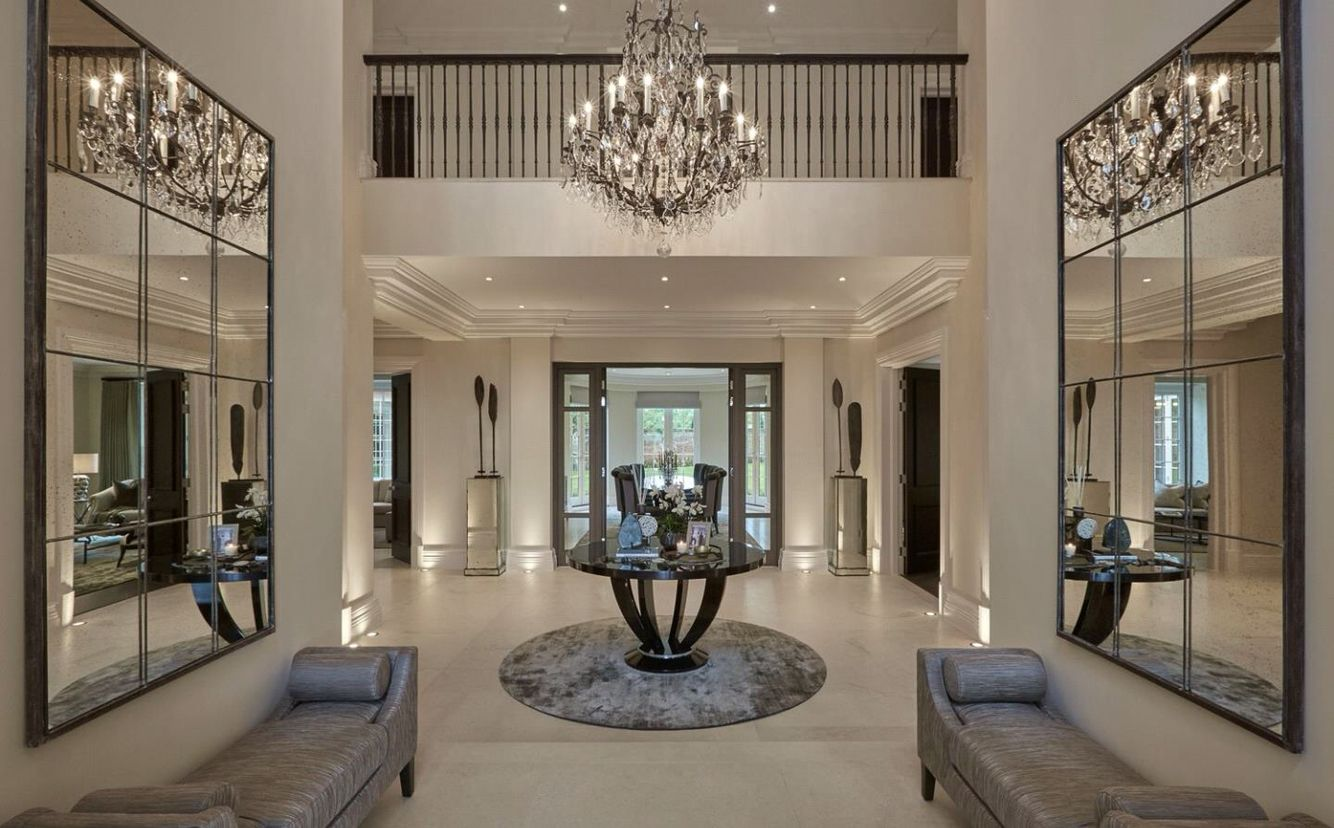 open front door welcome. Nothing Quite Like A Double Height Entrance Hall With Statement Chandelier To Welcome You Home. I\u0027ll Be Adding This And Few Other New Projects The Open Front Door