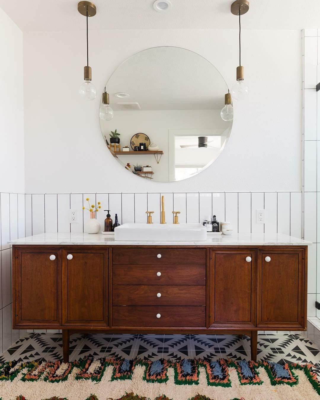 BATHROOM INSPIRATION ANABER DESIGN THE PERFECT